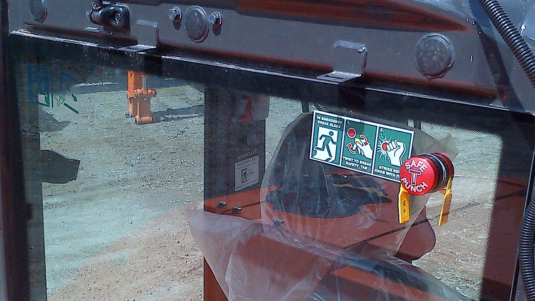 Safe T Punch 30N Image