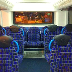 BCI Tri bus