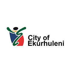 Ekurhuleni Logo